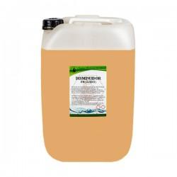 Disminuidor pH (ácido)