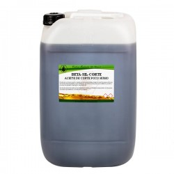 BETA-SIL-CORTE Aceite de corte-poco humo