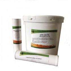 LUB-CALCIO Grasa hidrofugante