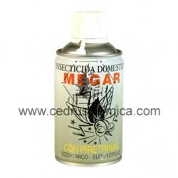 Insecticida moscas mini aerosol 335cc