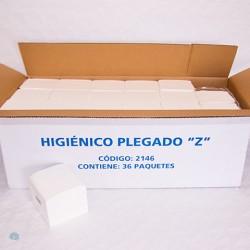 Hig.Dom. 2C Zig Zag 36x200u (7200u)