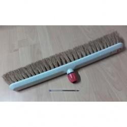 Cepillo coco 60cm