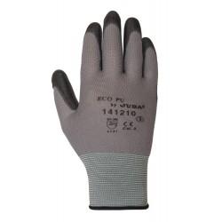 Guante nylon pu J141210