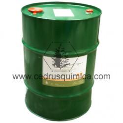 Bidon metálico 50 litros