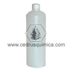 Botella natural con tapón direccional 1 ltr