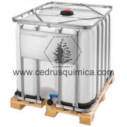 Envase - Contenedor 1000 litros