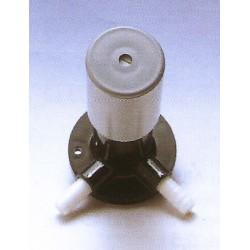 Dosificador jabón pared Pulsador IND-T