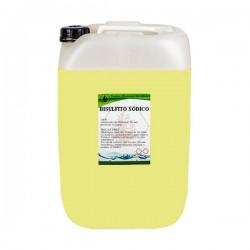 Bisulfito sódico 35%