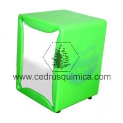 Servilleta 17x17 Miniservis 1 Capa 16000u