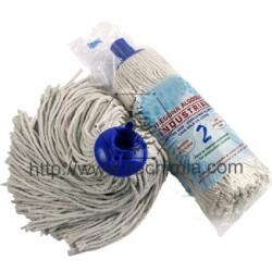 Fregona algodón corta P190gr. (NO USAR)