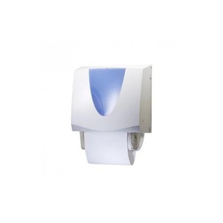 Dispensador de toalla en rollo en DEPÓSITO