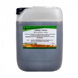 Aceite motor 15W40 SHPD Cedrus 5 litros