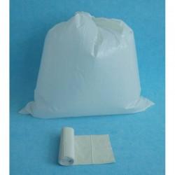 Bolsa G100 54x60 blanca 1250u