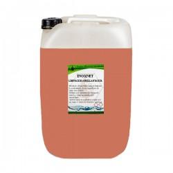 INOXNET Limpiador acero inox