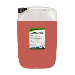 CLINOL Jabón manos rosado